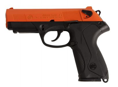Bruni Model P4 8mm Blank Firing Pistol