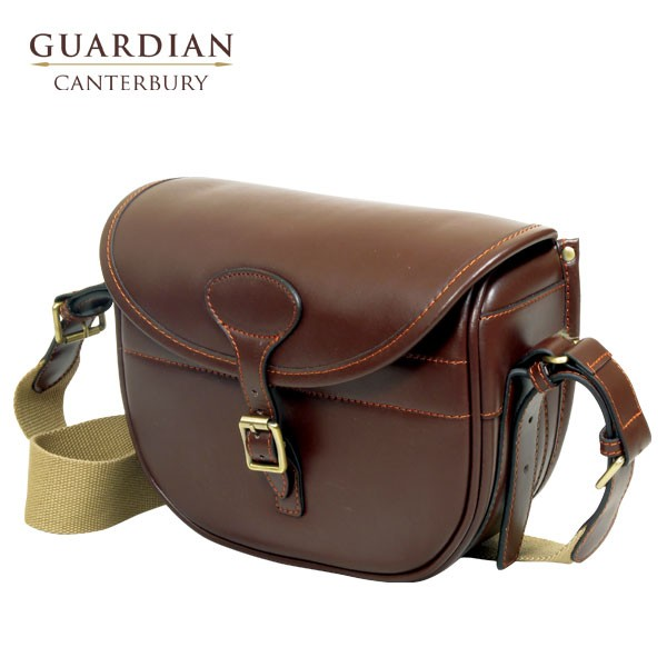 Guardian Canterbury Cartridge Bag at Gundog Gear