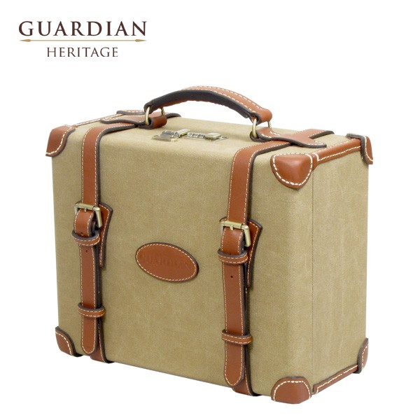 Guardian Heritage Loaders Case at Gundog Gear