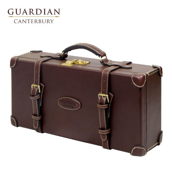 Guaridan Canterbury Loaders Case at Gundog Gear