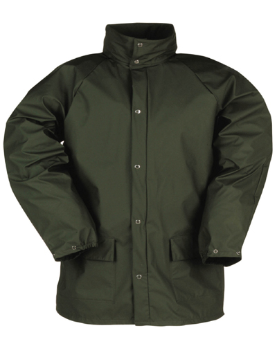 Hoggs of Fife Flexothane Jacket