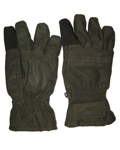 Gloves & Handwarmers