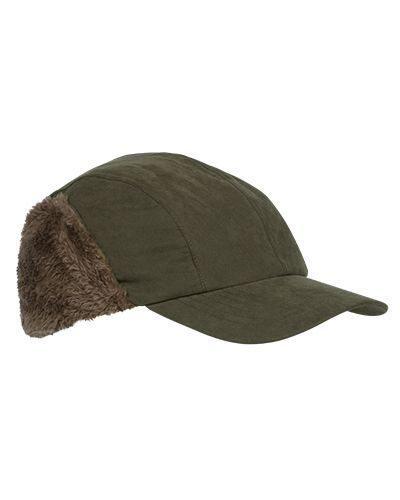 Hoggs of Fife Glenmore Waterproof Hunting Cap