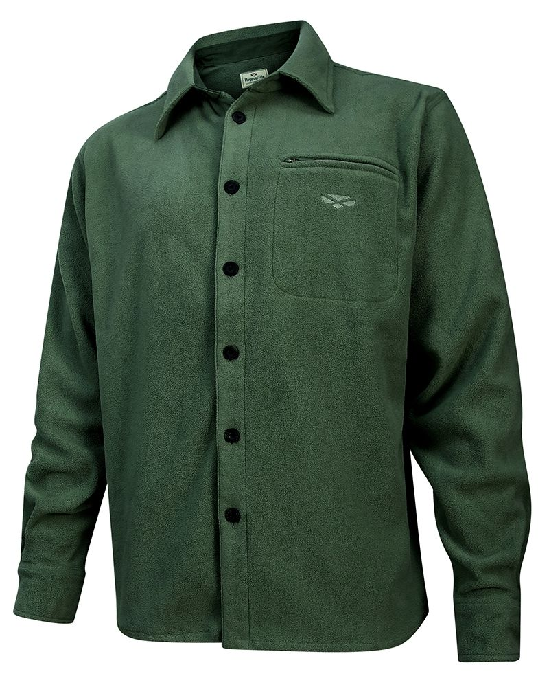 Hoggs of Fife Autumn Luxury Hunting Shirt at Gundog Gear