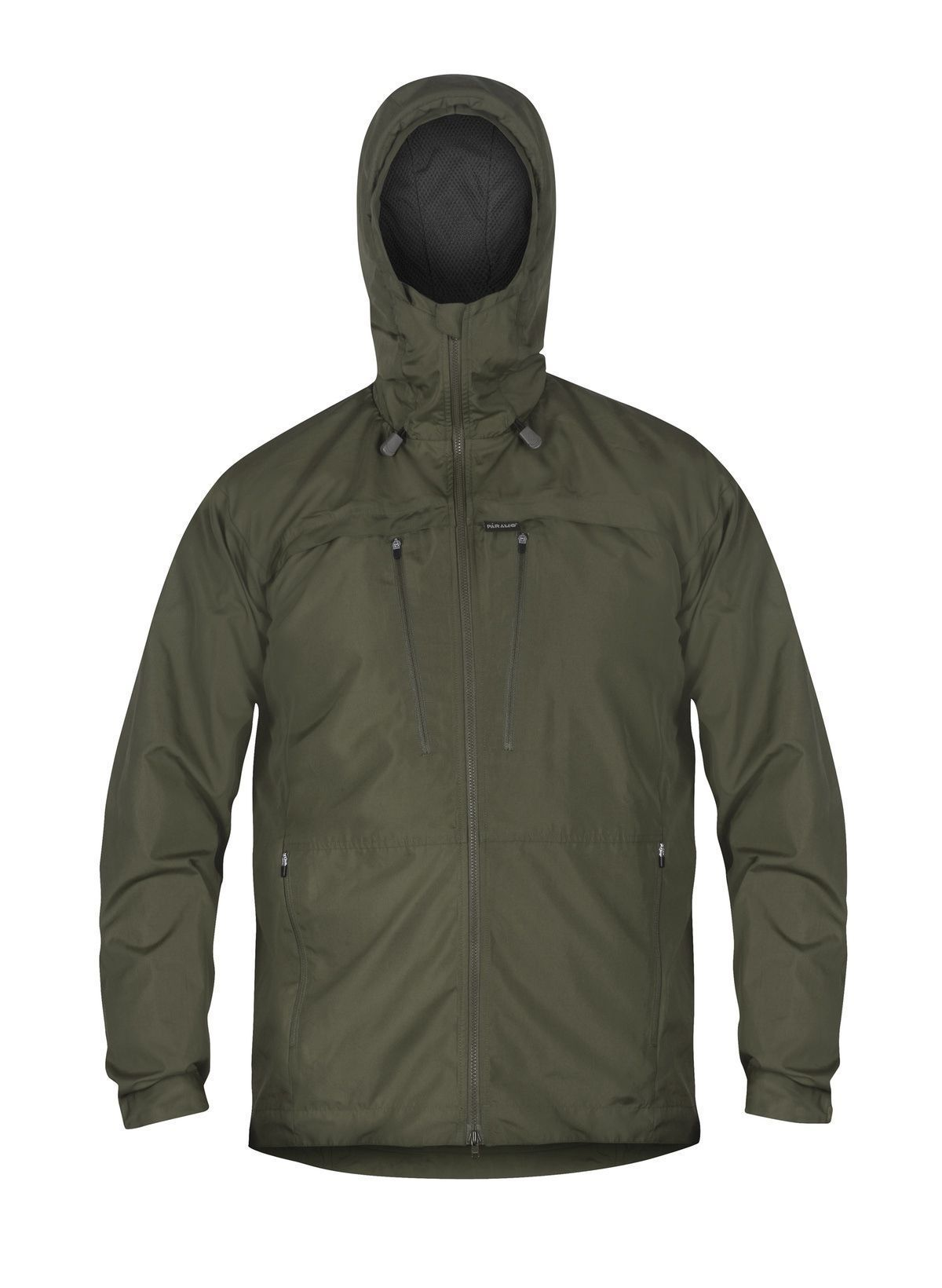 Paramo Men's Combination Bentu Fleece & Windproof Jacket